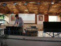 karaoke - C/da Cucca - La Valle dei Tramonti - 13 giugno 2010  - Custonaci (3126 clic)