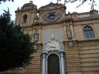la Cattedrale - 25 aprile 2011  - Mazara del vallo (855 clic)