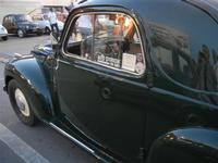 Raduno e sfilata auto d'epoca Fiat 500 - Associazione Amici della Cinquina - Piazza Bagolino - 18 giugno 2011  - Alcamo (1179 clic)