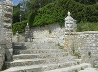 giardino del Balio - 2 maggio 2010  - Erice (2523 clic)