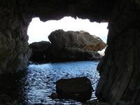 Grotta Perciata - 8 maggio 2011  - Terrasini (1615 clic)