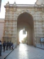 Porta Garibaldi - 20 novembre 2011  - Marsala (721 clic)