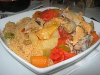 cous cous  di carne e verdure - Busith - 27 marzo 2011  - Buseto palizzolo (1497 clic)