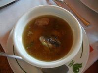 brodo di carne per il cous cous - La Perla - 13 novembre 2011  - Marausa lido (980 clic)