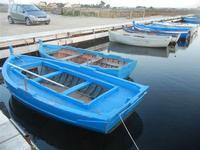 barche ormeggiate - 13 novembre 2011  - Nubia (491 clic)