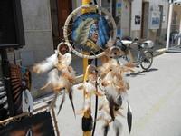 oggetti etnici - 28 maggio 2011  - San vito lo capo (841 clic)