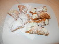 cassatelle e cannolicchi - Busith - 25 aprile 2011   - Buseto palizzolo (1203 clic)