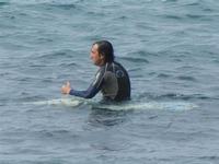 surf - 12 giugno 2011  - Cornino (1409 clic)