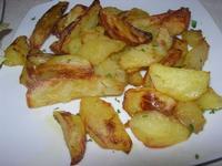 patate al forno - Busith - 27 marzo 2011  - Buseto palizzolo (1539 clic)