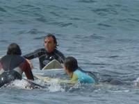 surf - 12 giugno 2011  - Cornino (1231 clic)