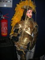 pupo siciliano - 4 dicembre 2010 CALTAGIRONE LIDIA NAVARRA
