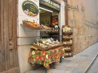 prodotti tipici siciliani - 9 maggio 2010  - Marsala (4903 clic)