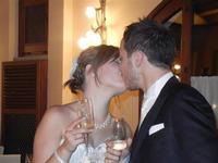 Nozze Tatiana e Francesco - 1 ottobre 2011  - Segesta (1396 clic)