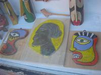 ceramiche in vetrina - 6 gennaio 2011  - Sciacca (1516 clic)