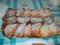 cassatelle - I.C. Pascoli - 8 novembre 2011  - Castellammare del golfo (768 clic)