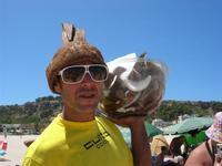 cocco fresco - 7 agosto 2010  - San vito lo capo (2231 clic)