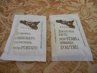 proverbi siciliani - 6 novembre 2011  - Santa ninfa (803 clic)