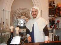 Medioevo all'Antico Mercato di Porta Garibaldi - costumi d'epoca - mercatini medievali - 20 novembre 2011  - Marsala (477 clic)