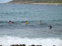 surf - 12 giugno 2011  - Cornino (1339 clic)