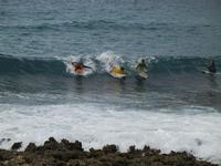 surf - 12 giugno 2011  - Cornino (1278 clic)