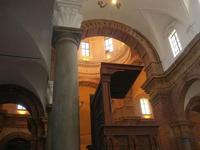 Chiesa Madre - interno - 9 maggio 2010   - Marsala (2163 clic)