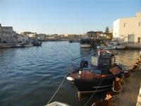 porto canale - 6 novembre 2011  - Mazara del vallo (705 clic)