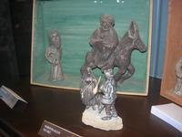 Museo Internazionale del Presepe - Collezione Luigi Colaleo - 5 dicembre 2010  - Caltagirone (1434 clic)
