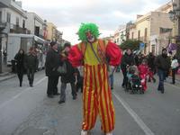 Carnevale - 8 marzo 2011  - Cinisi (2103 clic)
