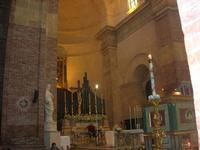 Chiesa Madre - interno - 9 maggio 2010   - Marsala (1662 clic)