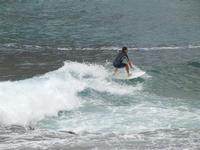 surf - 12 giugno 2011  - Cornino (1534 clic)