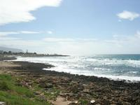 riflessi di sole sul mare - 2 giugno 2010  - Cornino (2126 clic)