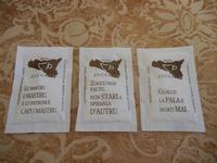 proverbi siciliani - 6 novembre 2011  - Santa ninfa (954 clic)
