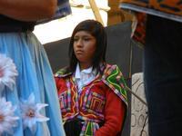 Spettacolo multietnico UNA SOLA FAMIGLIA UMANA nel cortile del Collegio dei Gesuiti - 19 giugno 2011  - Sciacca (1347 clic)