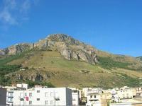 Monte Inici - 2 agosto 2010  - Castellammare del golfo (1142 clic)