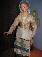 Museo Internazionale del Presepe - Collezione Luigi Colaleo - 5 dicembre 2010  - Caltagirone (1490 clic)