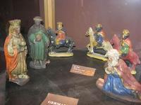 Museo Internazionale del Presepe - Collezione Luigi Colaleo - 5 dicembre 2010  - Caltagirone (1453 clic)
