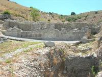 La Porta di Valle - 1 agosto 2010  - Segesta (2976 clic)