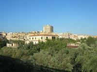 panorama della città - 16 maggio 2010  - Noto (2832 clic)