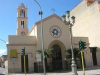 Santuario SS. Ecce Homo - 26 settembre 2010  - Cinisi (3894 clic)