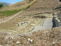 La Porta di Valle - 1 agosto 2010  - Segesta (2567 clic)