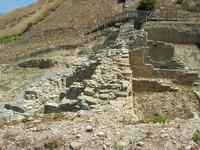 La Porta di Valle - 1 agosto 2010  - Segesta (2760 clic)