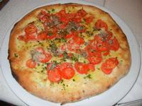Pizza Primavera - Busith - 27 ottobre 2011  - Buseto palizzolo (945 clic)
