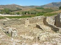 La Porta di Valle - 1 agosto 2010  - Segesta (3128 clic)