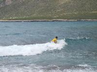 surf - 12 giugno 2011  - Cornino (1574 clic)