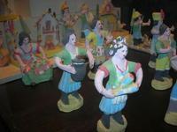 Museo Internazionale del Presepe - Collezione Luigi Colaleo - 5 dicembre 2010  - Caltagirone (1439 clic)