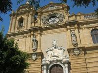 Cattedrale - 9 maggio 2010  - Mazara del vallo (1253 clic)