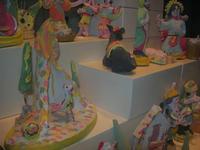 Museo Internazionale del Presepe - Collezione Luigi Colaleo - 5 dicembre 2010  - Caltagirone (1501 clic)