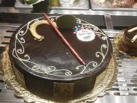 Torta Sette Veli - Enny - 12 novembre 2011  - Alcamo (785 clic)