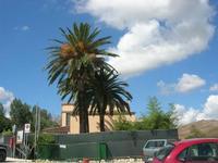 stazione ferroviaria - 12 settembre 2010  - Segesta (1832 clic)