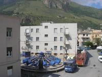 giostre per la festa di Santa Rita - 21 maggio 2010  - Castellammare del golfo (4508 clic)